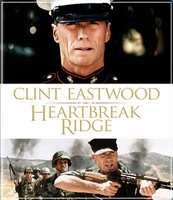 Heartbreak Ridge movie poster (1986) picture MOV_fa33e306