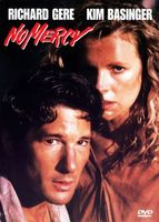 No Mercy movie poster (1986) picture MOV_fa354bc1