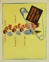 Full of Life movie poster (1956) picture MOV_fa3768c0