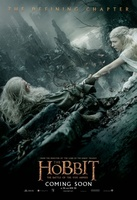The Hobbit: The Battle of the Five Armies movie poster (2014) picture MOV_fa3795ff