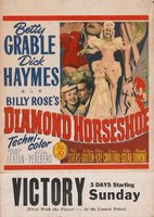 Diamond Horseshoe movie poster (1945) picture MOV_fa37b4cb