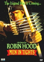 Robin Hood: Men in Tights movie poster (1993) picture MOV_fa37d0fb