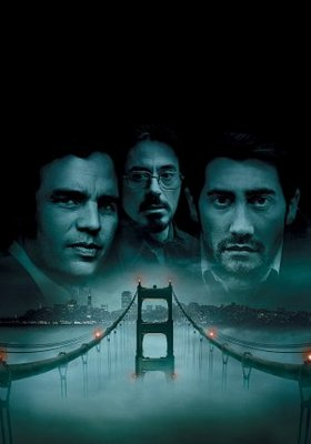 Zodiac movie poster (2007) poster MOV_fa3ca5fb
