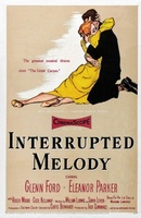 Interrupted Melody movie poster (1955) picture MOV_fa3dd69a