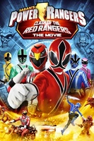Power Rangers Samurai movie poster (2011) picture MOV_fa3ef3fb