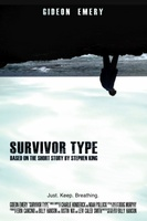 Survivor Type movie poster (2012) picture MOV_fa42f588
