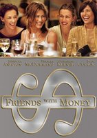 Friends with Money movie poster (2006) picture MOV_fa4b0e74