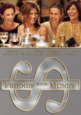 Friends with Money movie poster (2006) poster MOV_fa4b0e74