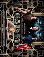The Great Gatsby movie poster (2012) picture MOV_fa4c7c8e