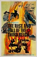 The Rise and Fall of the Third Reich movie poster (1968) picture MOV_fa4cf108