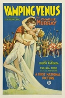 Vamping Venus movie poster (1928) picture MOV_fa530baf