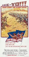 The Glory Guys movie poster (1965) picture MOV_fa54f26f