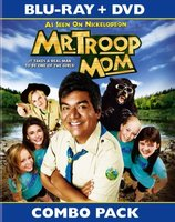 Mr. Troop Mom movie poster (2009) picture MOV_fa5b026e