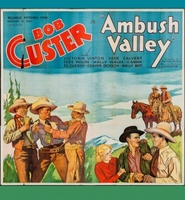 Ambush Valley movie poster (1936) picture MOV_fa5b9924
