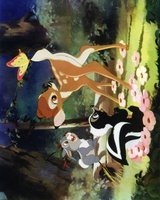 Bambi movie poster (1942) picture MOV_fa5b9a24