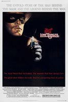 The Legend of the Lone Ranger movie poster (1981) picture MOV_fa5d61ca