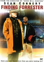 Finding Forrester movie poster (2000) picture MOV_fa600d0d