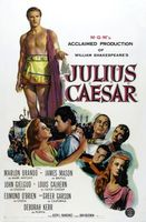Julius Caesar movie poster (1953) picture MOV_fa6046c1