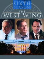 The West Wing movie poster (1999) picture MOV_fa667b18