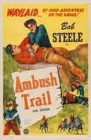 Ambush Trail movie poster (1946) picture MOV_fa6b337b
