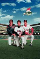 Major League 2 movie poster (1994) picture MOV_fa6c3ef8