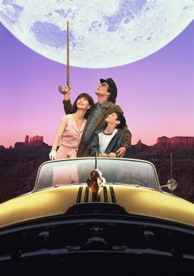 Pontiac Moon movie poster (1994) poster MOV_fa6f2995