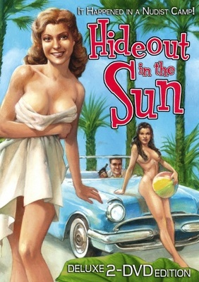Hideout in the Sun movie poster (1960) poster MOV_fa715f2d