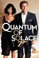 Quantum of Solace movie poster (2008) picture MOV_fa717fcc