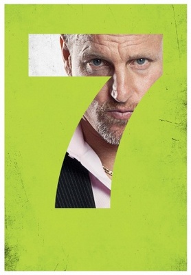 Seven Psychopaths movie poster (2012) poster MOV_fa739a6a