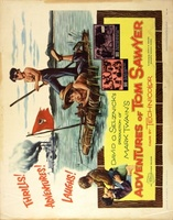 The Adventures of Tom Sawyer movie poster (1938) picture MOV_fa797344