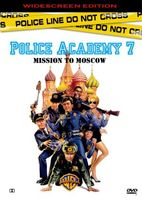 Police Academy: Mission to Moscow movie poster (1994) picture MOV_fa7c060a