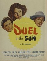 Duel in the Sun movie poster (1946) picture MOV_fa7e1dfd