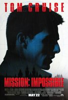 Mission Impossible movie poster (1996) picture MOV_fa8208e2