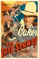 The Last Stand movie poster (1938) picture MOV_fa84fa31