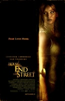 House at the End of the Street movie poster (2012) picture MOV_fa85c8a1