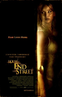 House at the End of the Street movie poster (2012) poster MOV_fa85c8a1