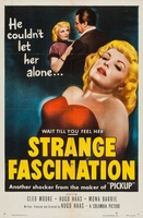 Strange Fascination movie poster (1952) picture MOV_fa8c9853