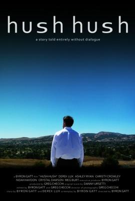 Hush Hush movie poster (2012) poster MOV_fa8df494