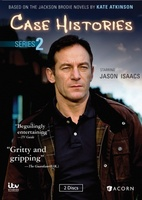 Case Histories movie poster (2011) picture MOV_fa8f37b7
