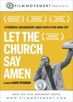 Let the Church Say, Amen movie poster (2004) picture MOV_fa905aba