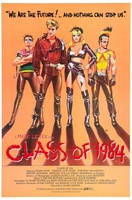 Class of 1984 movie poster (1982) picture MOV_fa946d8a