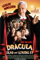 Dracula: Dead and Loving It movie poster (1995) picture MOV_fa95fd78