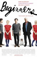Beginners movie poster (2010) picture MOV_fa9a8b86