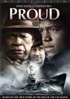 Proud movie poster (2004) picture MOV_fa9cd818