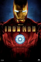 Iron Man movie poster (2008) picture MOV_faa31a44