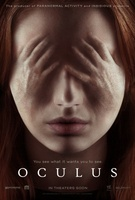Oculus movie poster (2014) picture MOV_faa332ae