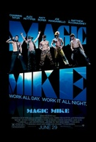 Magic Mike movie poster (2012) picture MOV_faa73308