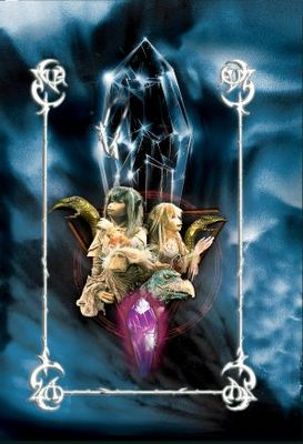 The Dark Crystal movie poster (1982) poster MOV_faaa1ce1