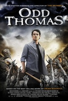 Odd Thomas movie poster (2013) picture MOV_faaacd9c