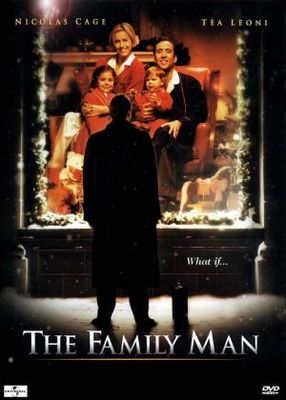 The Family Man movie poster (2000) poster MOV_faac56d7